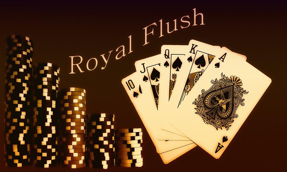 Poker en ligne ou poker en live, quelle différence?