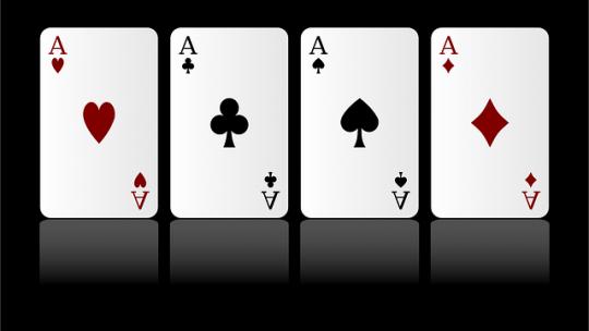 Classement de poker : apprendre à classer les mains