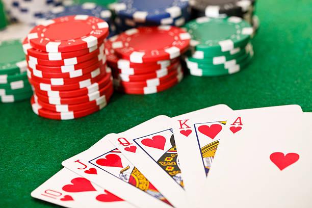 Poker: tout ce qu'il faut savoir